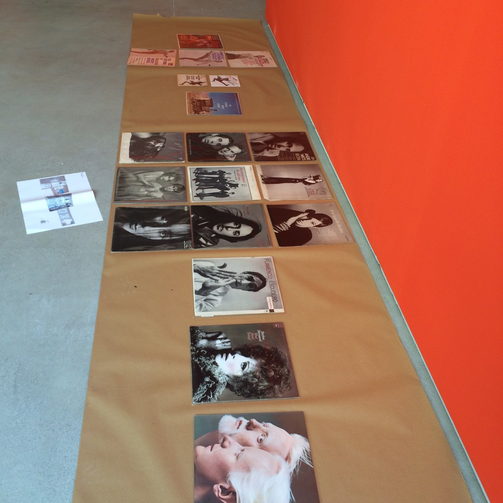 2 Total Records. Exhibition set up in Arles .jpg