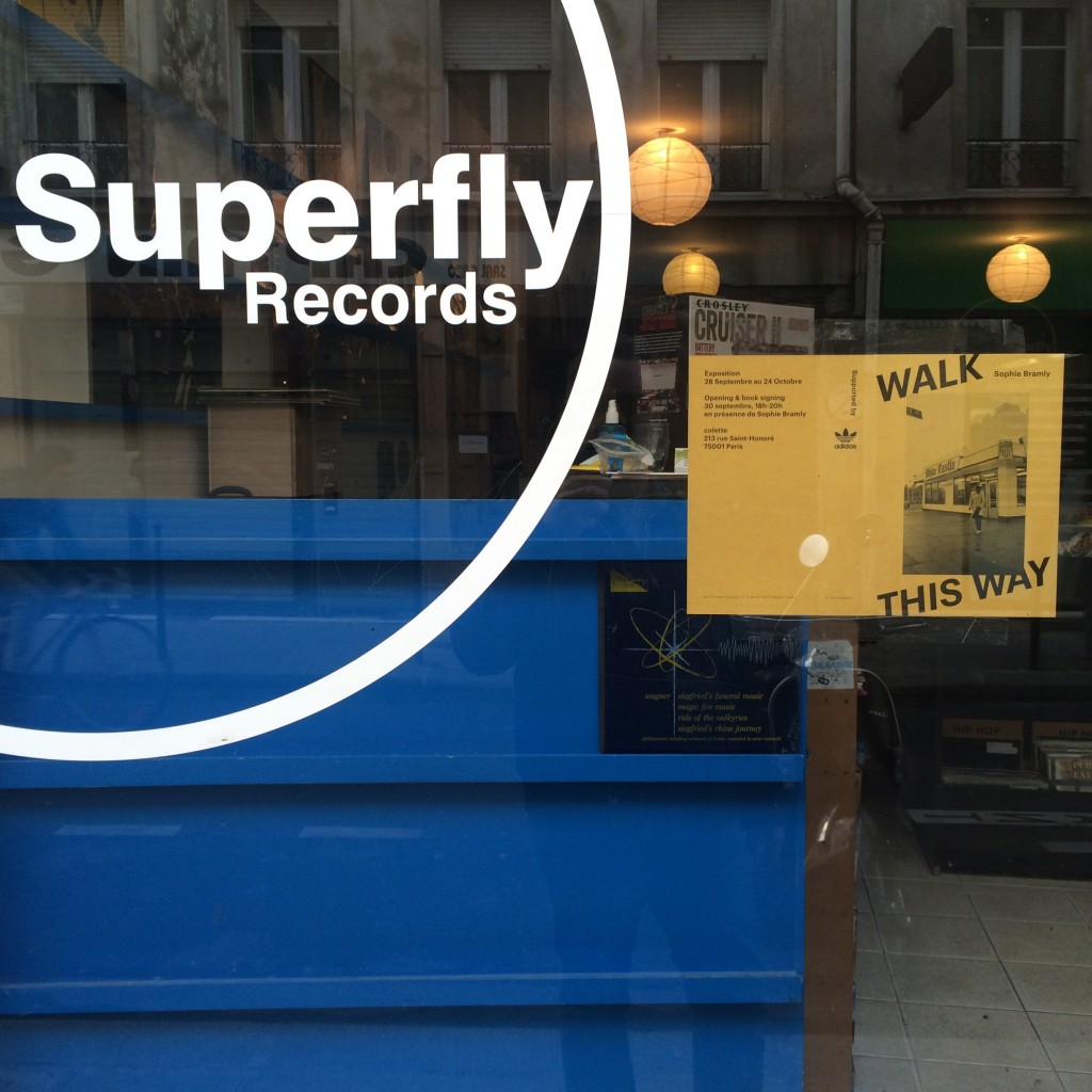 Fyer-in-the-window-of-Superfly-Record-Store